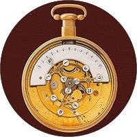 Часы, вошедшие в историю