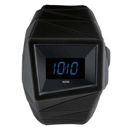 Часы Daytimer созданы согласно представлению Элсопа (Alsop) об объектах в нашем мире