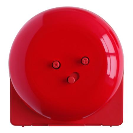 Будильник предлагается в трех цветах, каждый заимствован у громкого объекта