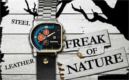 Diesel Frankenwatch