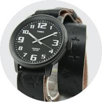 Часы Braitone + Timex