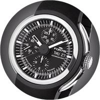Часы Fortis Space Leader
