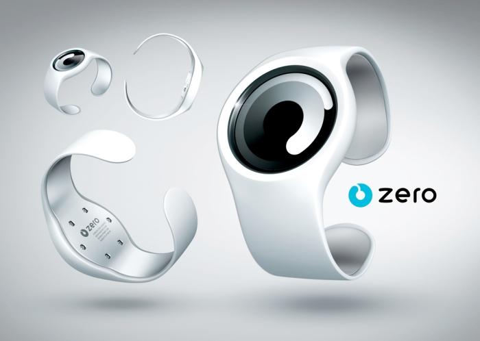 Zero watch
