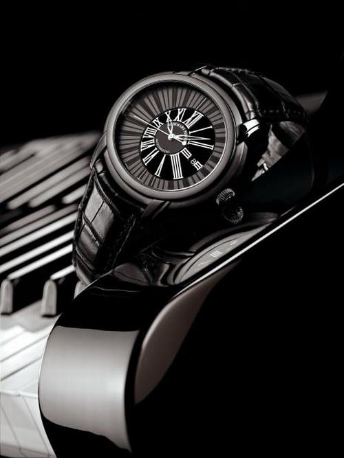 фирменная особенность часов Millenar