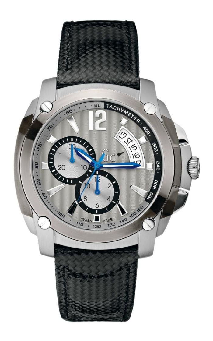 Gc BelGent Class Chronograph