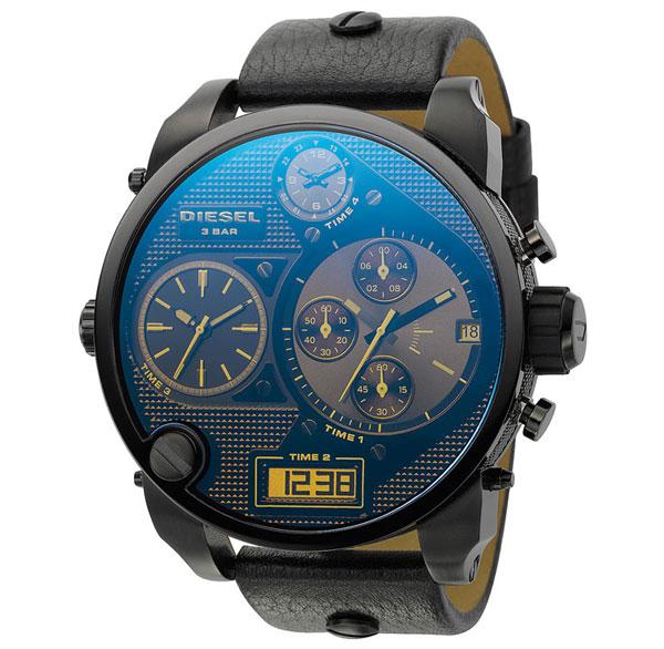 Часы DIESEL Time Zone