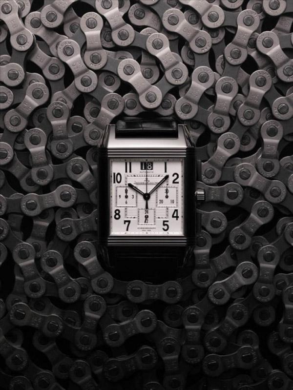 фотограф аксессуаров и часов