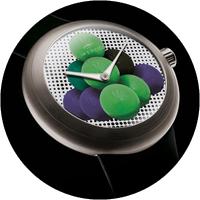 Часы Ikepod Cannonballs