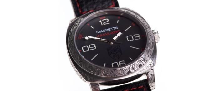 Часы Tane от Magrette