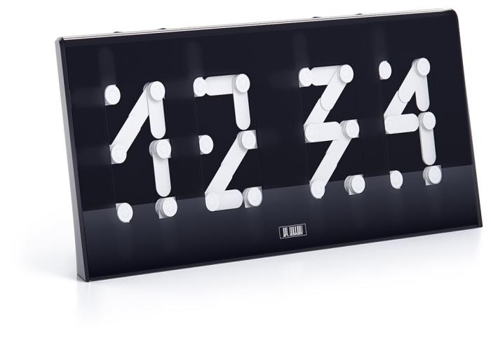Студия Артемия Лебедева представила концепт часов Сегментус