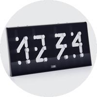 Часы Сегментус
