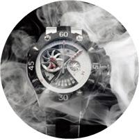 Часы как супермодели