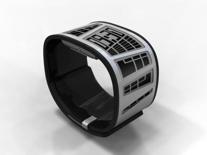 Tokyoflash обещают запустить производство модели Tokyoflash E-Clock