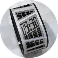 Концепт Tokyoflash E-Clock