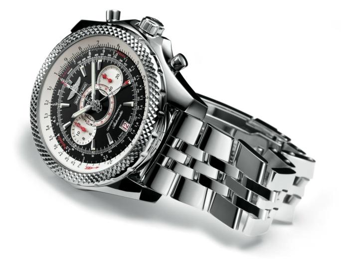 эксклюзивные мужские наручные часы Bentley SuperSports
