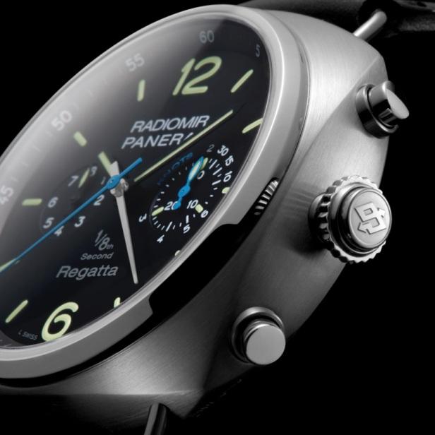 часы станут призом для победителей в каждом заезде парусников различных классов