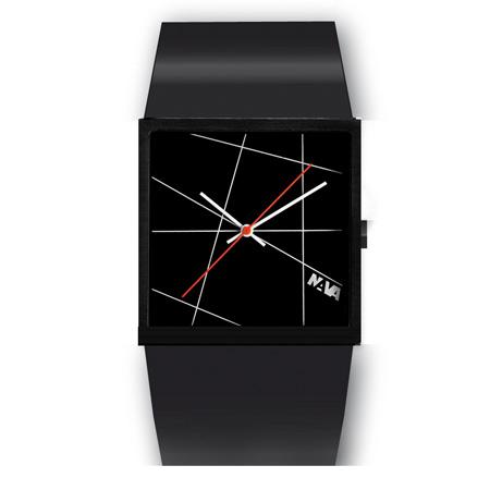 Часы будут представлены на неделе дизайна в Милане во флагманском магазине NAVA Design