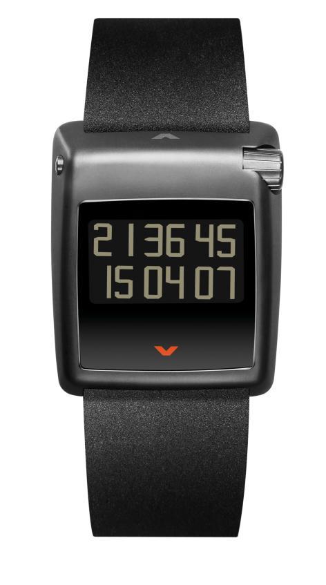 Часы Ventura v-tec Kappa