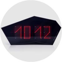 Часы Рефлектиус