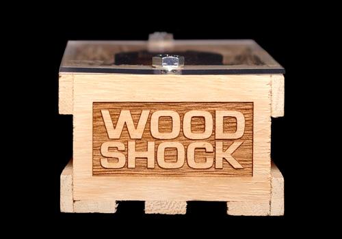 Casio W-Shock