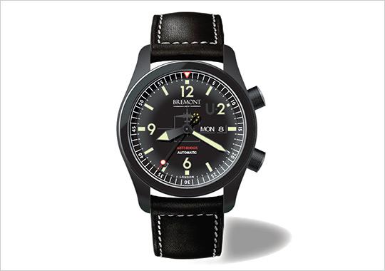 часы с эмблемой U2