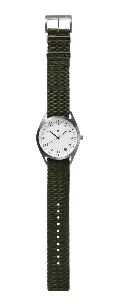 компания Plusminuszero представила в Милане часы ZFW