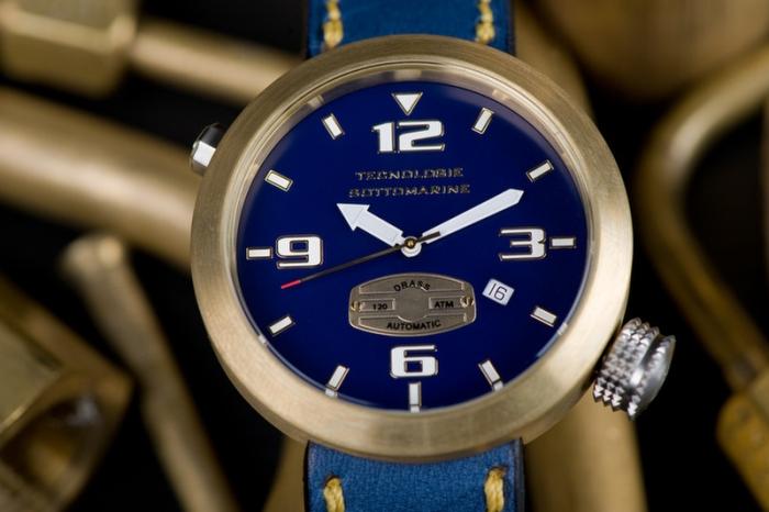 итальянские часы Drass Tungum