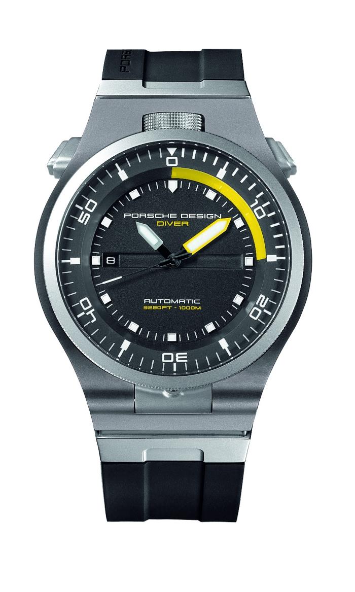Хронограф Porsche Design P6780 Diver