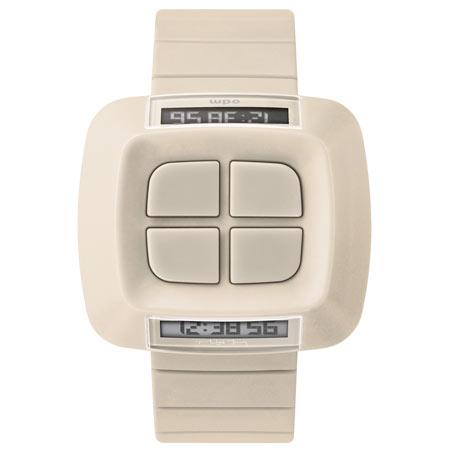 Новые часы дизайнера Michael Young бренда o.d.m.