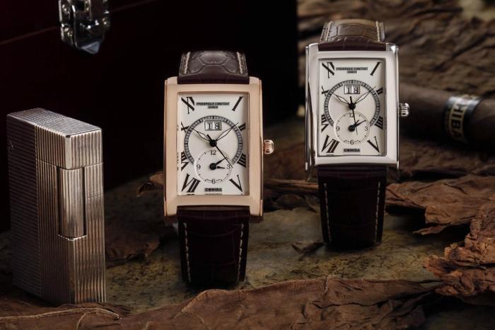 часы лимитированной серии и хьюмидор