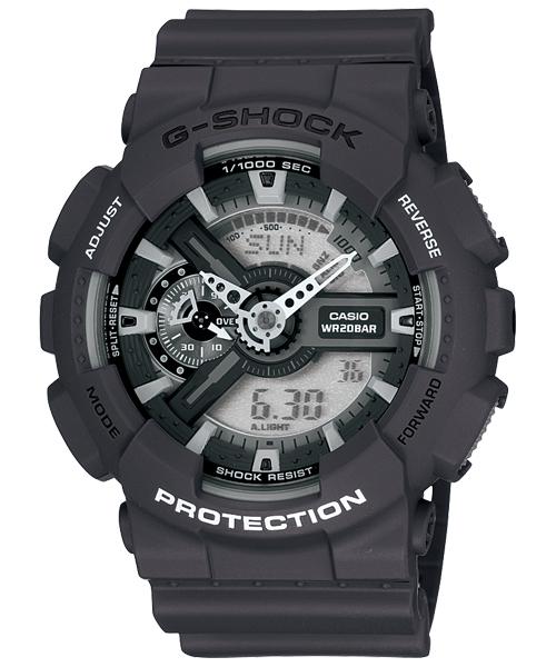 линейка часов G-Shock