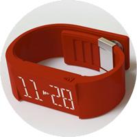 Часы Mutewatch
