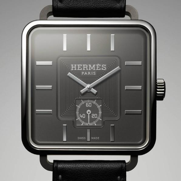 Hermes Carre H