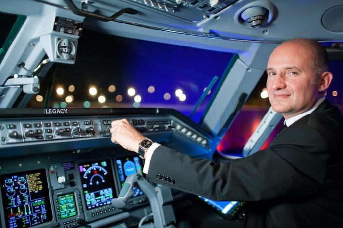 открытие  пятой ежегодной выставки бизнес-авиации состоялась вечеринка Jet Family Party