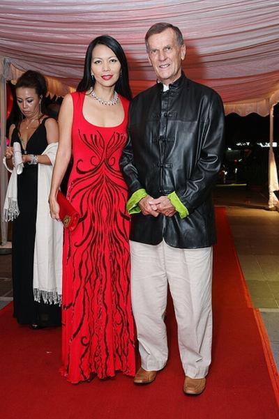 Chai Schnyder и Rolf Schnyder
