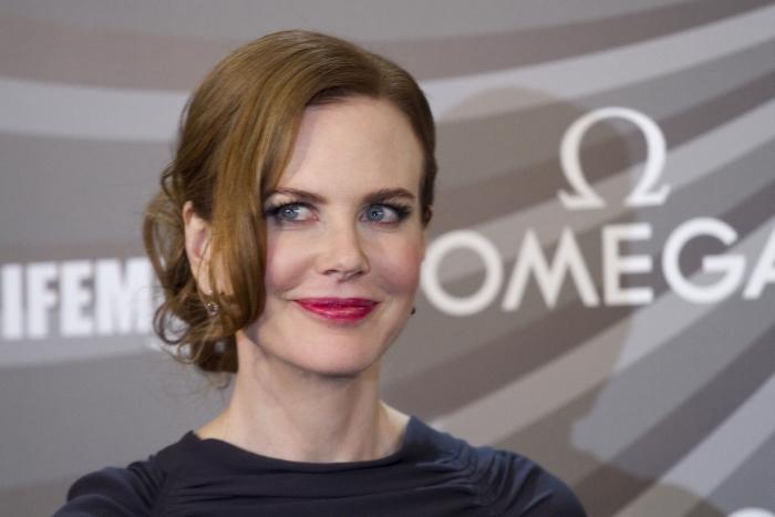 Обладательница Оскара и других кинопремий