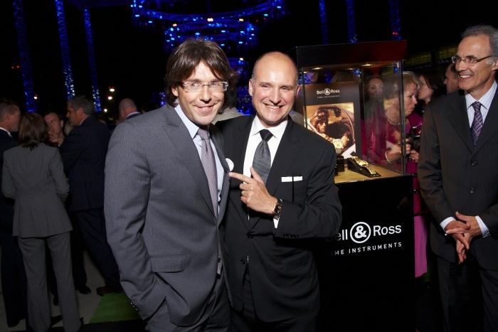 Андрей Малахов и Карлос Росильо (Carlos Rosillo)