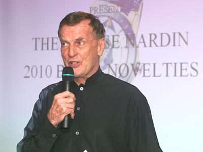 Rolf Schnyder