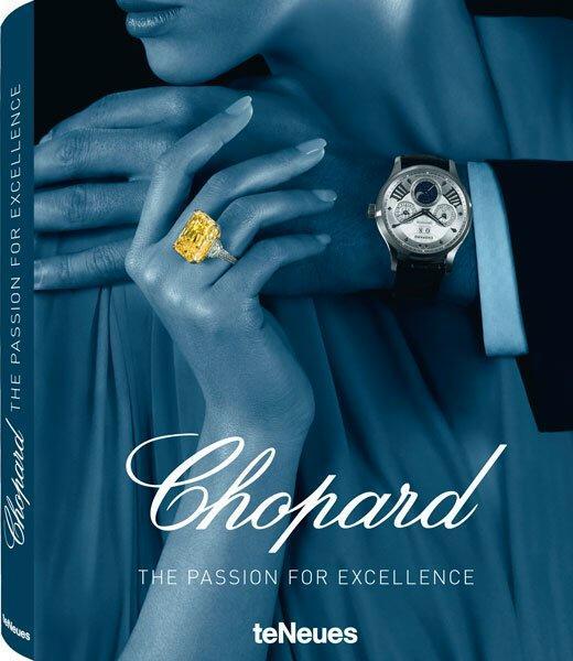 Chopard Страсть к совершенству