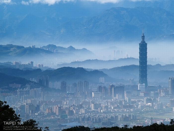был самым высоким зданием в мире