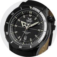 Vostok Europe Anchar Diver