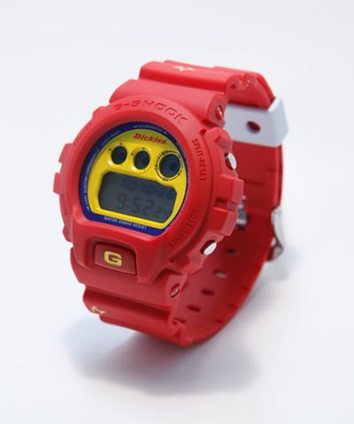 Очередная коллаборация G-Shock
