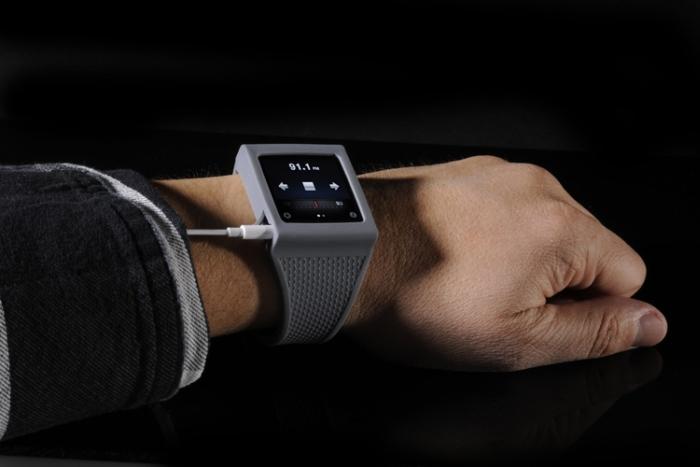 Новые iPod Nano Watch несколько более веселые