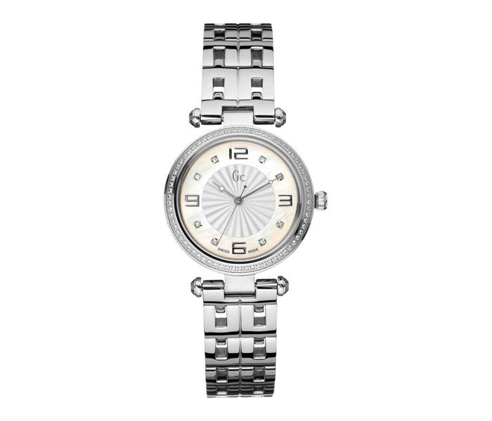 Часы B1-Class Lady от Gc исполнены в стиле casual