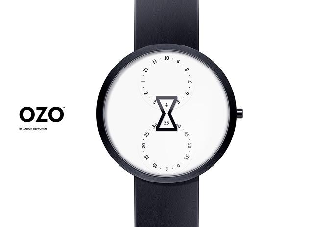 часы OZO