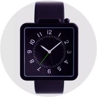 Часы Analarm