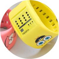 Nooka Sponge Bob