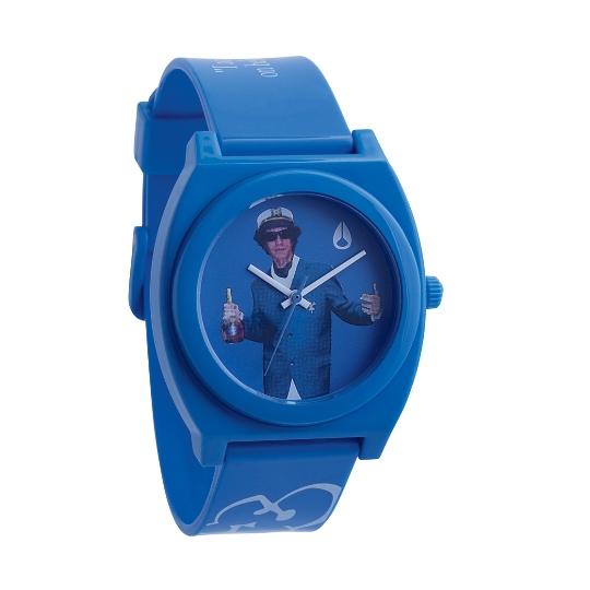 часы Beastie Boys Nixon