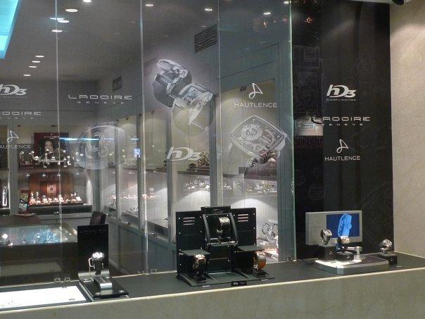 HD3 Slyde на выставке в Тайване