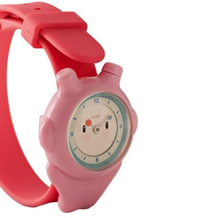 Детские наручные часы с нежным дизайном